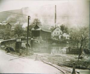 König Albert -Brauerei