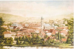 Elsterberg -1870
