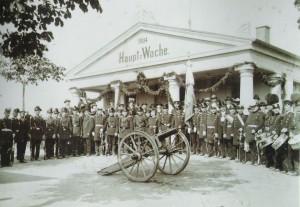 Schützenverein 1804