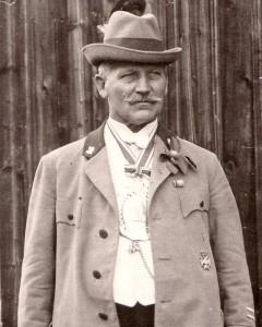 Heinrich Schubert 1865-1928 Weberei