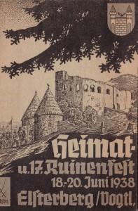 Festschrift -1938